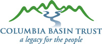 Columbia Basin Trust logo